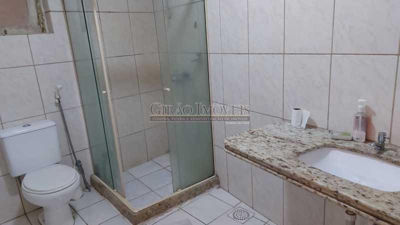 10 - Apartamento com 02 quartos com armários em ótima localização. - GIAP21291 - 12
