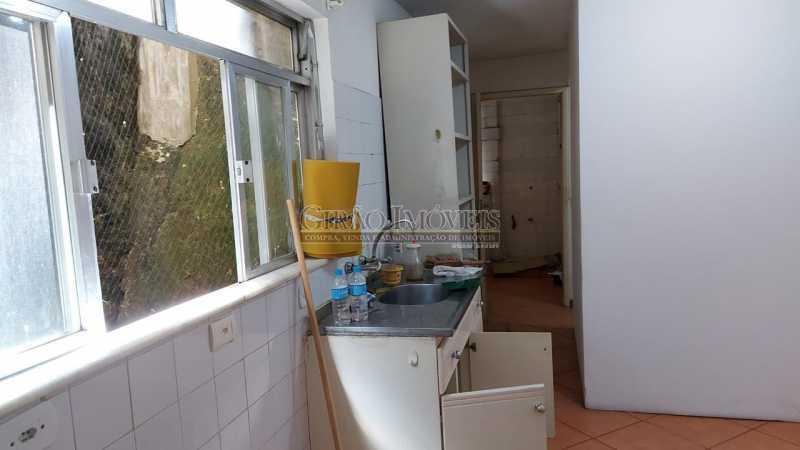 13 - Apartamento com 02 quartos com armários em ótima localização. - GIAP21291 - 17