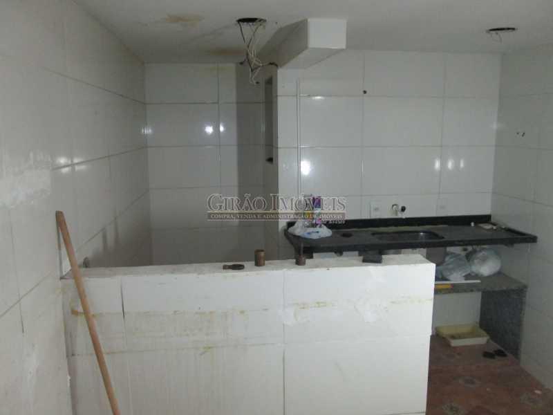 cozinha 3 - Loja frente de rua, local privilegiado, em frente a estação do metrô Arcoverde. - GILJ00060 - 5