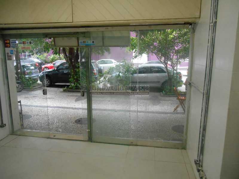 DSCN0157 - Loja frente de rua, local privilegiado, em frente a estação do metrô Arcoverde. - GILJ00060 - 3
