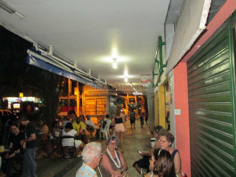 rua 3 - Loja frente de rua, local privilegiado, em frente a estação do metrô Arcoverde. - GILJ00060 - 8