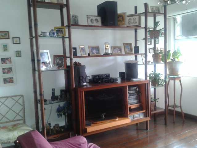 3 - Apartamento À Venda - Humaitá - Rio de Janeiro - RJ - GIAP30156 - 4