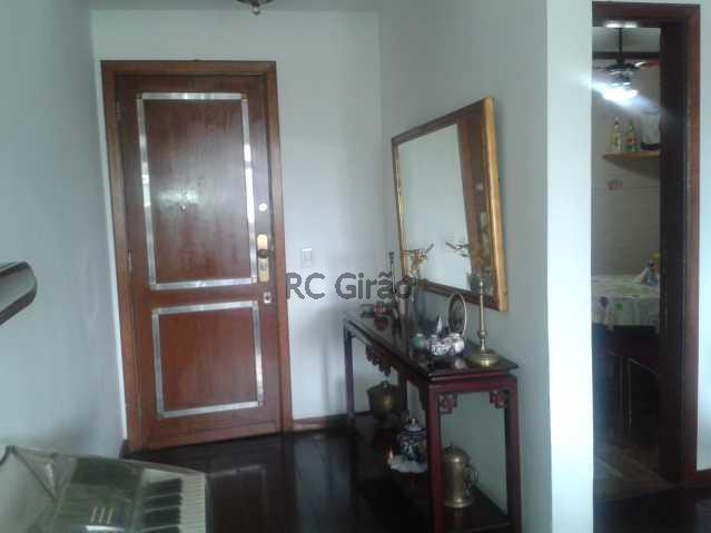 5 - Apartamento À Venda - Humaitá - Rio de Janeiro - RJ - GIAP30156 - 6