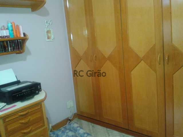11 - Apartamento À Venda - Humaitá - Rio de Janeiro - RJ - GIAP30156 - 12