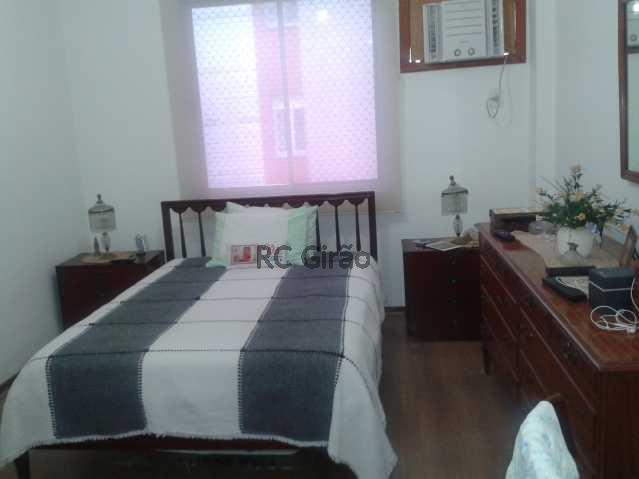 12 - Apartamento À Venda - Humaitá - Rio de Janeiro - RJ - GIAP30156 - 13