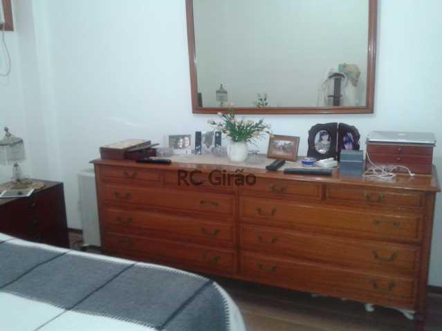 13 - Apartamento À Venda - Humaitá - Rio de Janeiro - RJ - GIAP30156 - 14