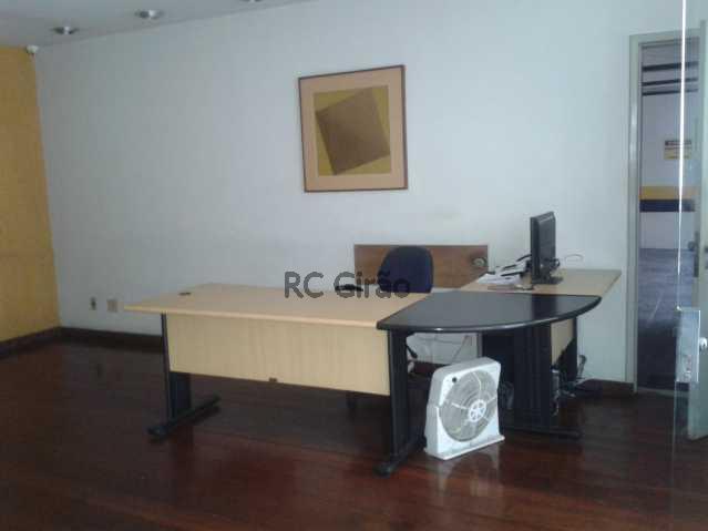 26 - Apartamento À Venda - Humaitá - Rio de Janeiro - RJ - GIAP30156 - 27