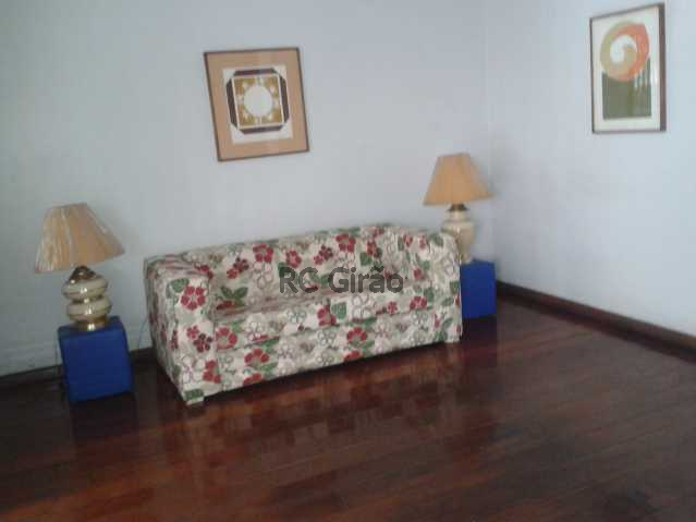 27 - Apartamento À Venda - Humaitá - Rio de Janeiro - RJ - GIAP30156 - 28