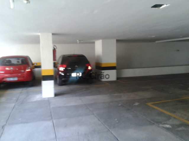 28 - Apartamento À Venda - Humaitá - Rio de Janeiro - RJ - GIAP30156 - 29