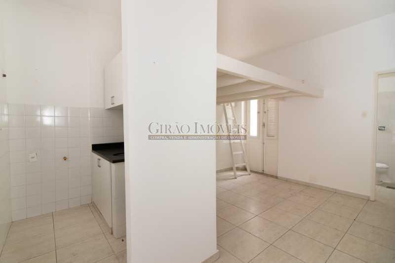3 - Conjugado em excelente localização, Ipanema, próximo a praia, restaurantes, comércio. - GIKI00310 - 6