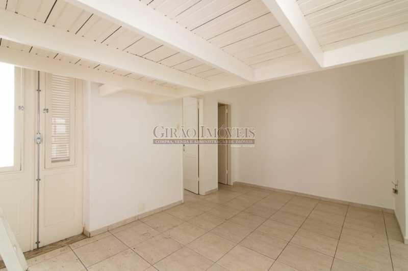 8 - Conjugado em excelente localização, Ipanema, próximo a praia, restaurantes, comércio. - GIKI00310 - 8