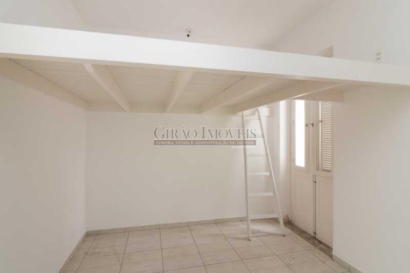 10 - Conjugado em excelente localização, Ipanema, próximo a praia, restaurantes, comércio. - GIKI00310 - 10