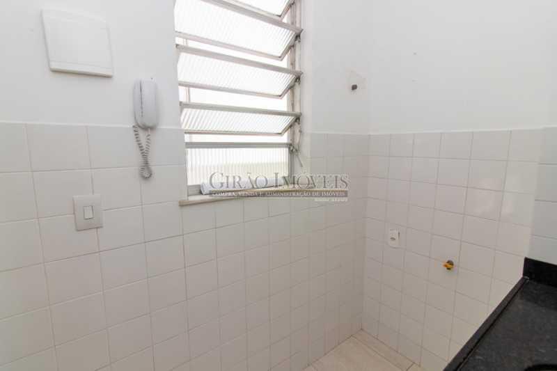 15 - Conjugado em excelente localização, Ipanema, próximo a praia, restaurantes, comércio. - GIKI00310 - 18