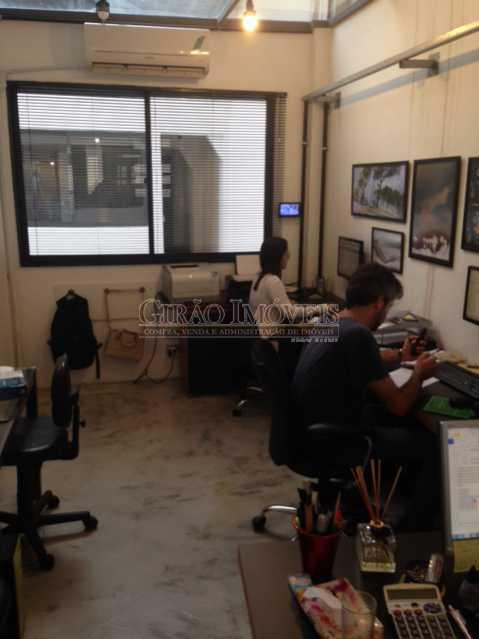 3 escritório 1 - Casa comercial, isenta de IPTU, centro da cidade. - GICC00003 - 6