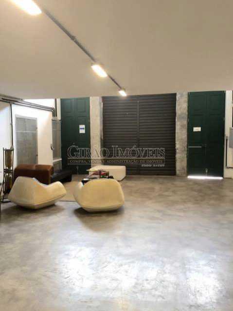 8 sala conveniência - Casa comercial, isenta de IPTU, centro da cidade. - GICC00003 - 3