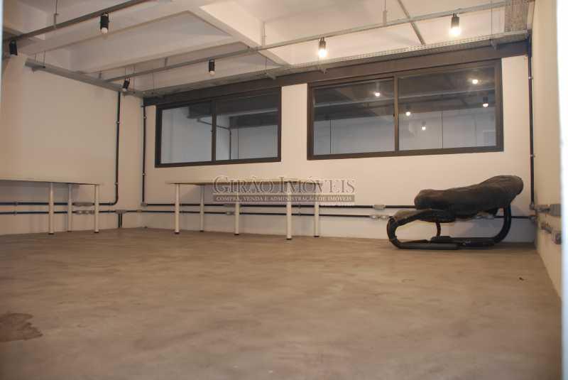 12 sala mezanino - Casa comercial, isenta de IPTU, centro da cidade. - GICC00003 - 13