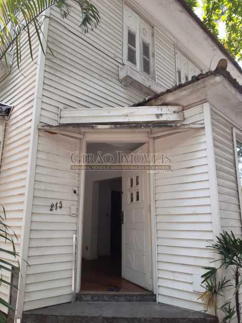 2 - Casa comercial duplex em excelente localização de Ipanema. - GICC30001 - 3