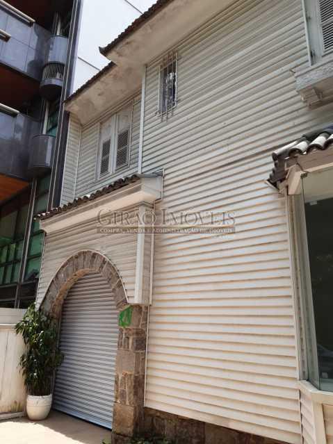 3 - Casa comercial duplex em excelente localização de Ipanema. - GICC30001 - 4