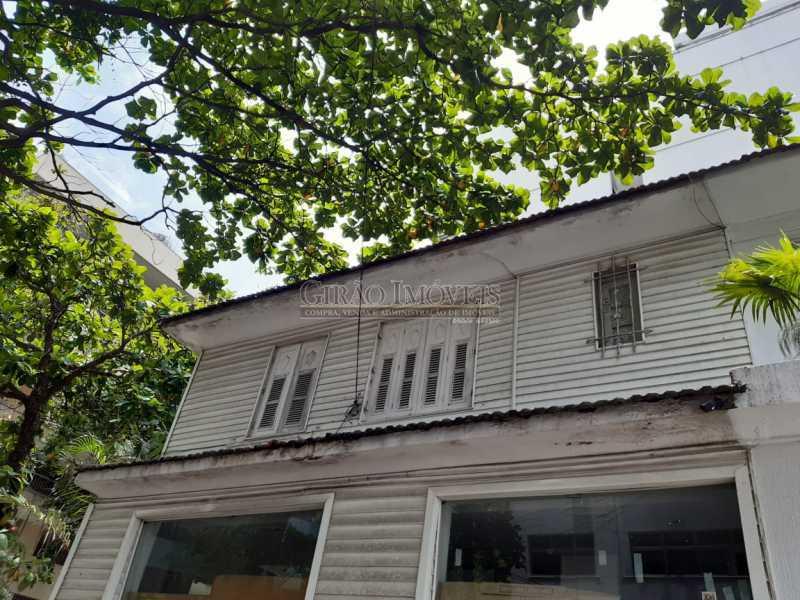 4 - Casa comercial duplex em excelente localização de Ipanema. - GICC30001 - 5