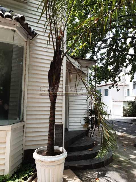 5 - Casa comercial duplex em excelente localização de Ipanema. - GICC30001 - 6