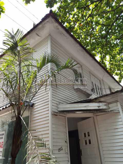 6 - Casa comercial duplex em excelente localização de Ipanema. - GICC30001 - 7