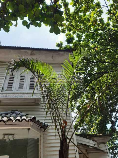 7 - Casa comercial duplex em excelente localização de Ipanema. - GICC30001 - 8