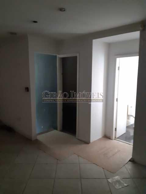 9 - Casa comercial duplex em excelente localização de Ipanema. - GICC30001 - 10