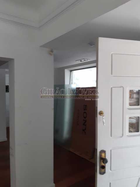 10 - Casa comercial duplex em excelente localização de Ipanema. - GICC30001 - 11