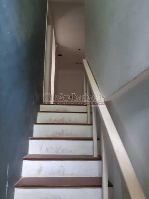 12 - Casa comercial duplex em excelente localização de Ipanema. - GICC30001 - 13