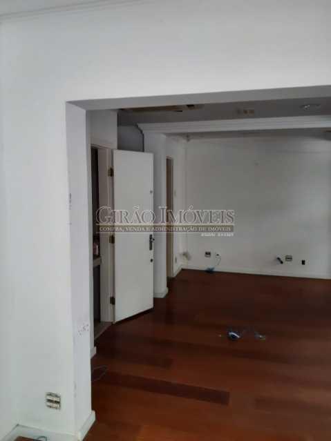 13 - Casa comercial duplex em excelente localização de Ipanema. - GICC30001 - 14