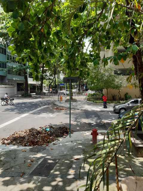 14 - Casa comercial duplex em excelente localização de Ipanema. - GICC30001 - 15