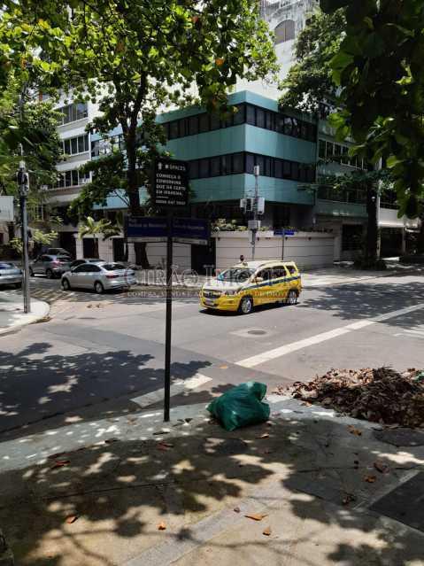 15 - Casa comercial duplex em excelente localização de Ipanema. - GICC30001 - 16