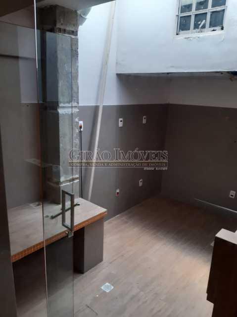 16 - Casa comercial duplex em excelente localização de Ipanema. - GICC30001 - 17