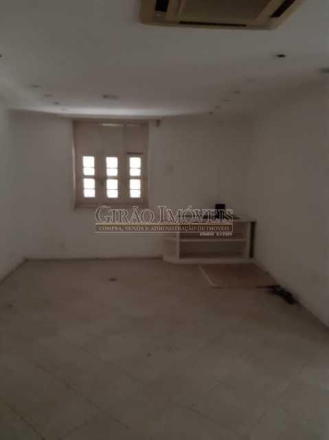 17 - Casa comercial duplex em excelente localização de Ipanema. - GICC30001 - 18
