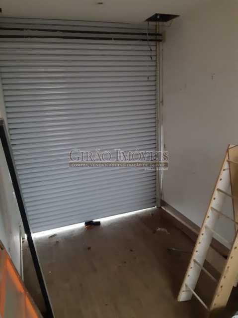 18 - Casa comercial duplex em excelente localização de Ipanema. - GICC30001 - 19