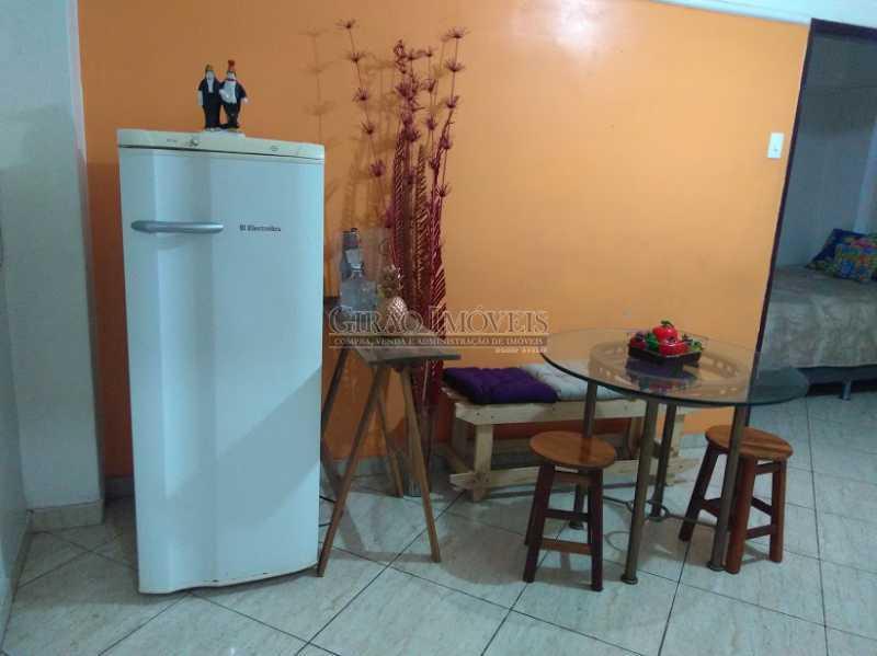 IMG_20210405_174233309 - Conjugado térreo, mobiliado, ar condicionadol em rua tranquila - GIKI00318 - 5