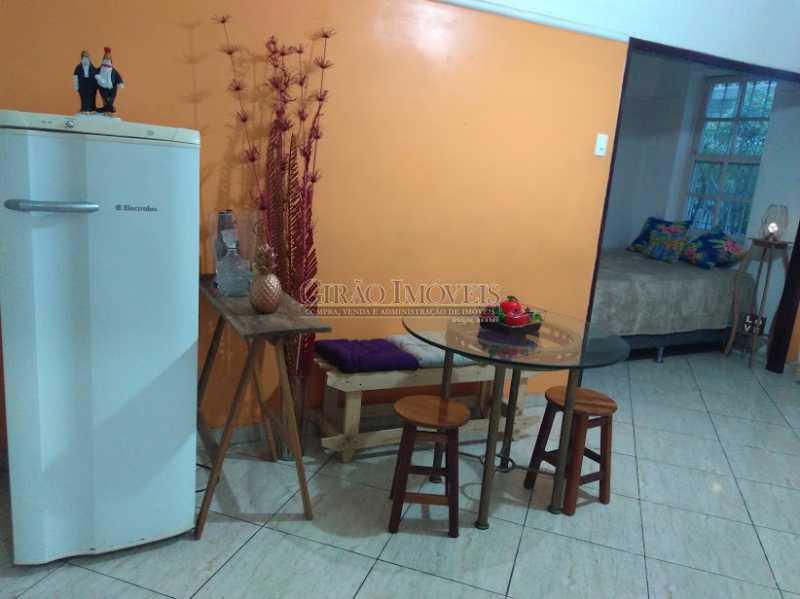 IMG_20210405_174238975 - Conjugado térreo, mobiliado, ar condicionadol em rua tranquila - GIKI00318 - 6