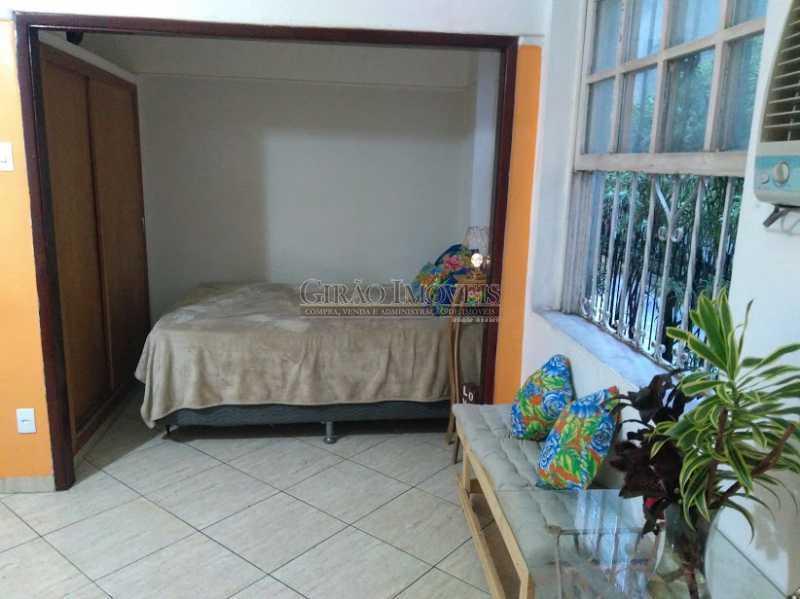 IMG_20210405_174306120 - Conjugado térreo, mobiliado, ar condicionadol em rua tranquila - GIKI00318 - 8