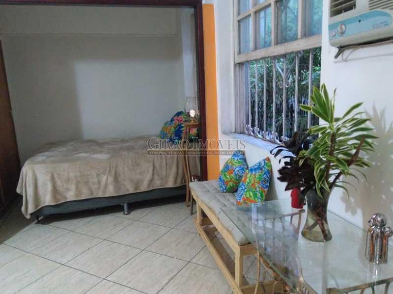IMG_20210405_174334626 - Conjugado térreo, mobiliado, ar condicionadol em rua tranquila - GIKI00318 - 9