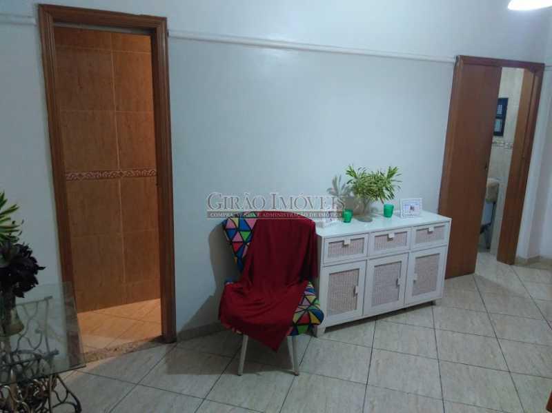 IMG_20210405_174434864 - Conjugado térreo, mobiliado, ar condicionadol em rua tranquila - GIKI00318 - 13