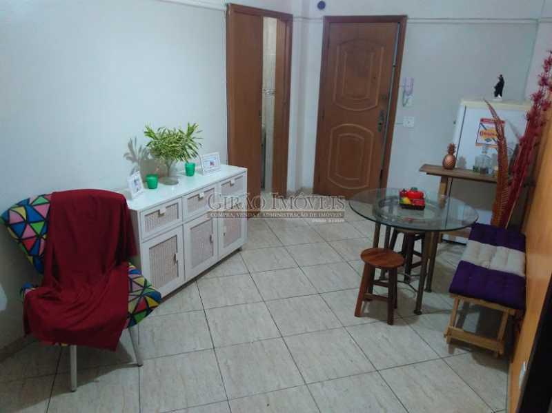 IMG_20210405_174451345 - Conjugado térreo, mobiliado, ar condicionadol em rua tranquila - GIKI00318 - 15