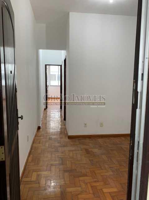 2 - Quarto e sala em ótima localização, próximo a estação do Metrô Arcoverde e praia de Copacabana. - GIAP10724 - 4