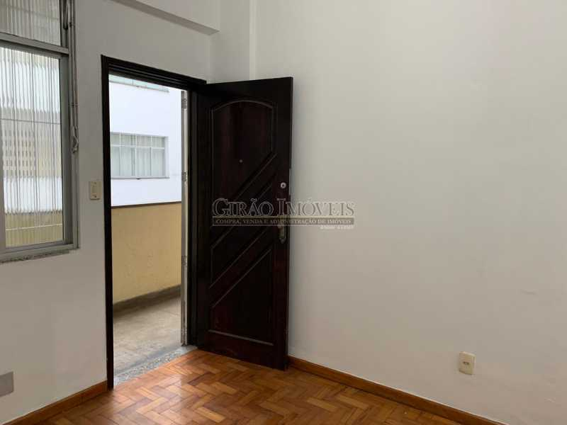 4 - Quarto e sala em ótima localização, próximo a estação do Metrô Arcoverde e praia de Copacabana. - GIAP10724 - 6