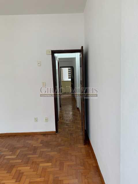 5 - Quarto e sala em ótima localização, próximo a estação do Metrô Arcoverde e praia de Copacabana. - GIAP10724 - 7