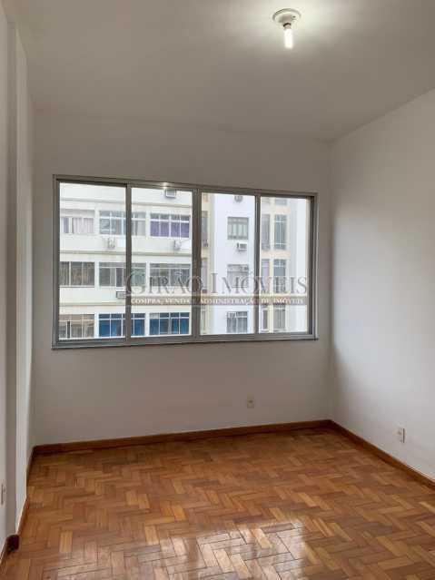8 - Quarto e sala em ótima localização, próximo a estação do Metrô Arcoverde e praia de Copacabana. - GIAP10724 - 1