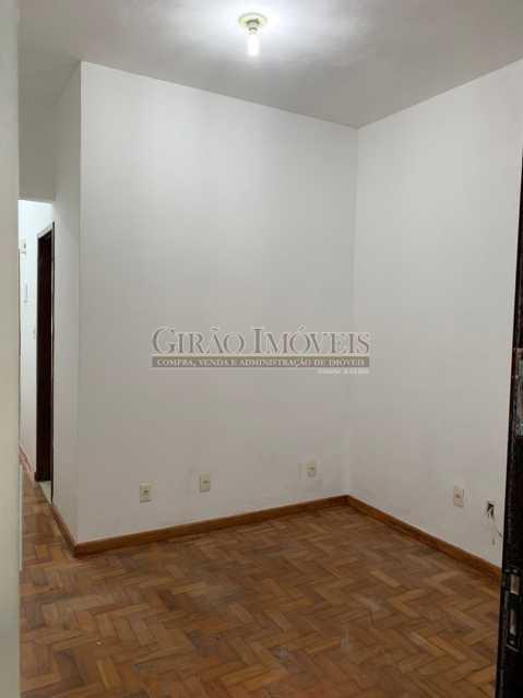 10 - Quarto e sala em ótima localização, próximo a estação do Metrô Arcoverde e praia de Copacabana. - GIAP10724 - 8
