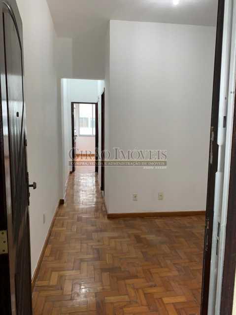 12 - Quarto e sala em ótima localização, próximo a estação do Metrô Arcoverde e praia de Copacabana. - GIAP10724 - 9