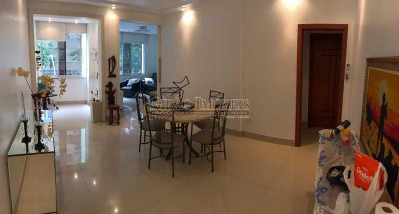 Apartamento 3 quartos à venda Leme, Rio de Janeiro - R$ 1.049.999 - GIAP31559 - 1