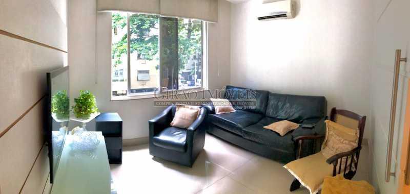 2 - Apartamento 3 quartos à venda Leme, Rio de Janeiro - R$ 1.049.999 - GIAP31559 - 4