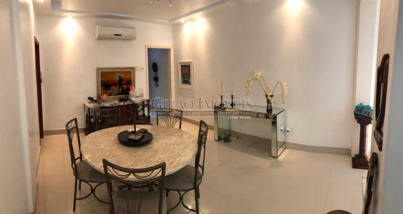 3 - Apartamento 3 quartos à venda Leme, Rio de Janeiro - R$ 1.049.999 - GIAP31559 - 3
